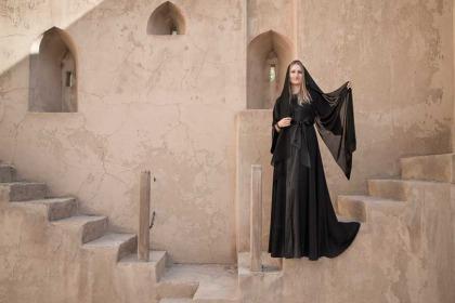 Abaya Free Zones in Saudi Arabia | ExpatWoman com