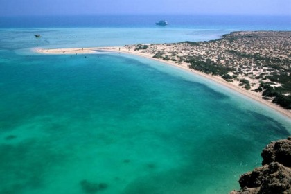 Beaches in Saudi Arabia: A Complete Guide | ExpatWoman.com