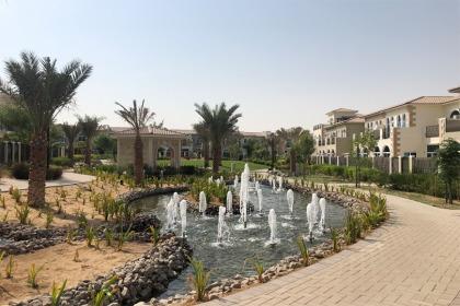 Motor City in Dubai Area Guide | ExpatWoman com