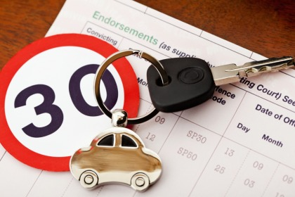 How to Get Your Driving Licence in Abu Dhabi | ExpatWoman com