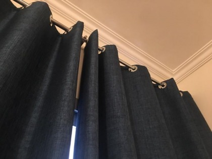 Curtains (2 sets)