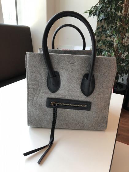 Original Celine Tote Bag  be9b1b34e9c2e