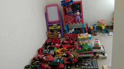 TOYS GAMES ALL FROM ELC STORE /TOYSTORE