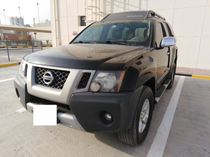 Nissan Xterra 2013 excellent condition