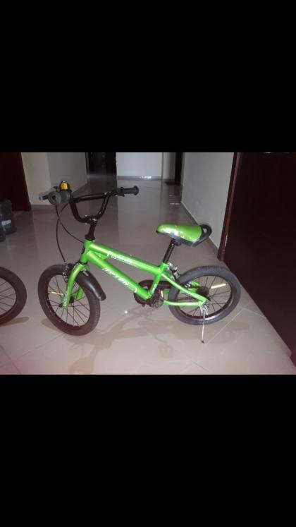 16 inch bikes