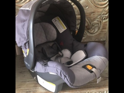 Chicco Infant Car Seats For
