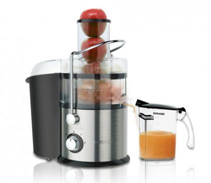 Sonashi Juice Extractor