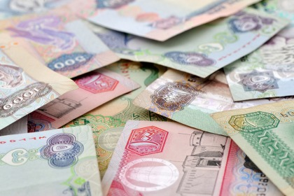 Currency Used In Dubai And Uae