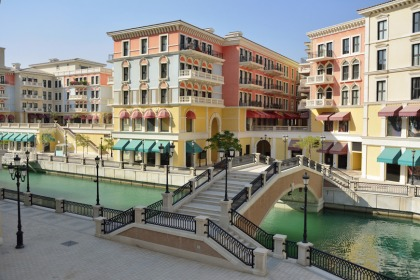 Where to Live in Doha | ExpatWoman com