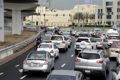 Getting Your Driving Licence in Dubai | ExpatWoman com