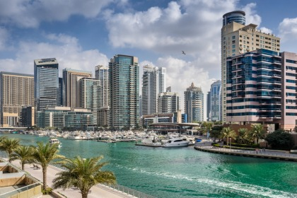 15 Popular Areas to Live in Dubai for Expats | ExpatWoman com
