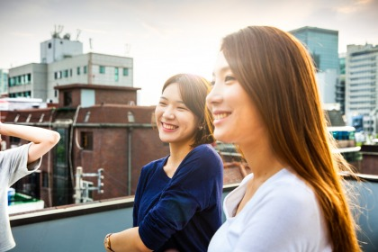 Expat guide to life in South Korea