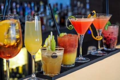 Drinking Alcohol in Oman | ExpatWoman com