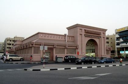 Dubai Souks to Visit | ExpatWoman com