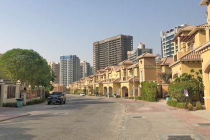 Dubai Sports City and Victory Heights Area Guide