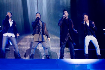 Westlife Are Coming to Dubai August 2019 | ExpatWoman com