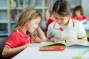 Benefits of Bilingualism at an early age