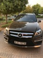 Mercedes Benz GL 500 4 matic