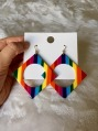 Brand new earrings