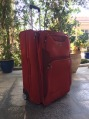 """Pierre Cardin"" luggage for sale"