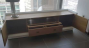Marina Home Reclaimed Wood and White Lacquered Media Unit