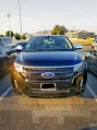 Ford Egde Sport, 32500 km only