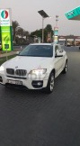 BMW X6 5.0I TWIN TURBO LOW MILEAGE IN MINT CONDITION