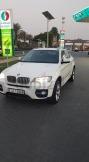 BMW X6 5.0I TWIN TURBO LOW MILEAGE IN MINT CONDITION