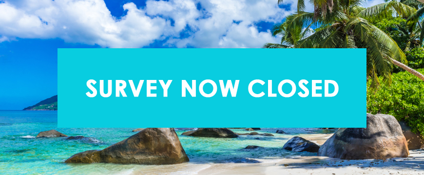 The BIG ExpatWoman Survey is now closed