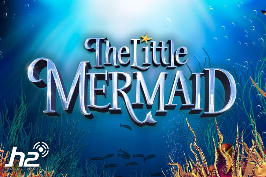 The Little Mermaid Is Heading to Dubai for a Must-See Performance
