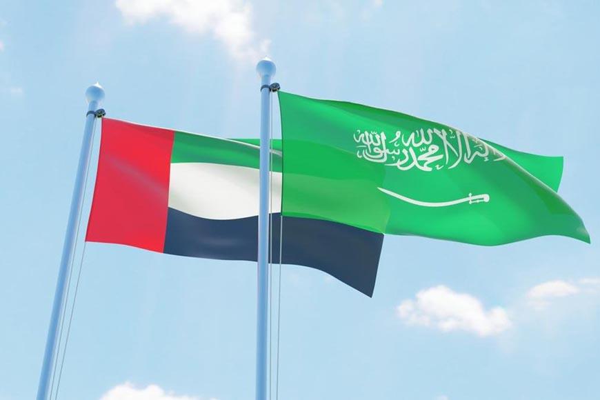 UAE Embassy facilitating return of Emiratis from KSA