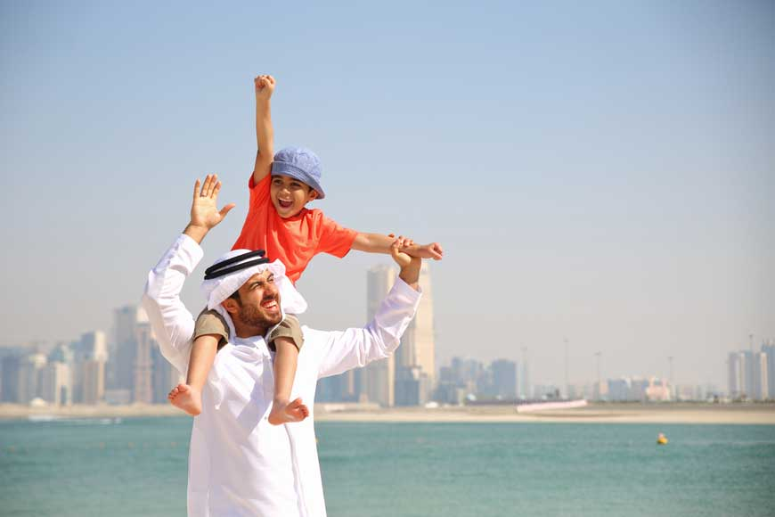 Spend quality time with your family this Eid with an exciting getaway