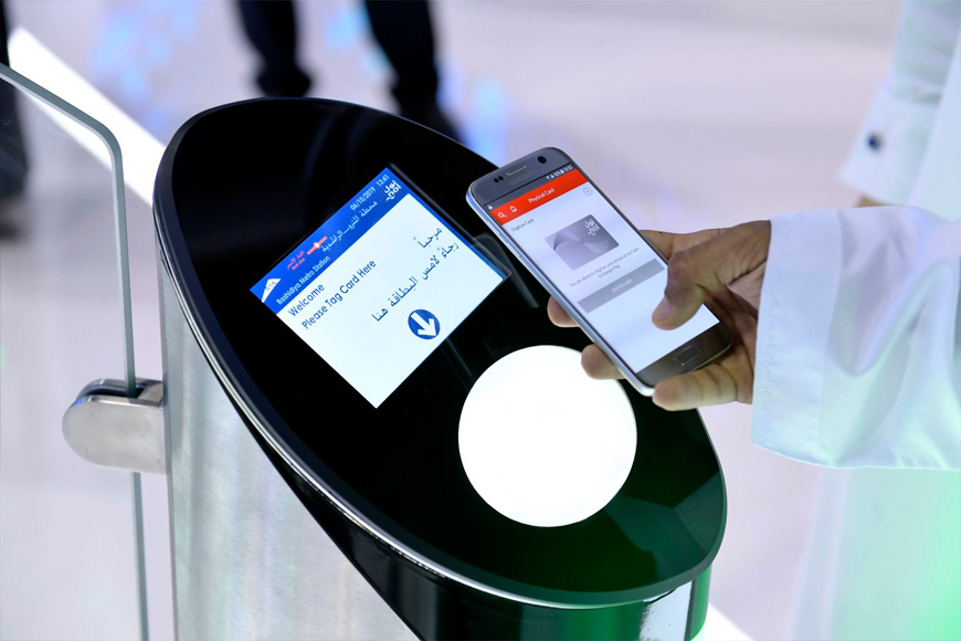 RTA to Introduce Virtual Nol Cards For Smartphones