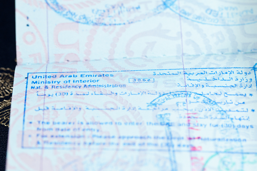 Renew Emirates ID and UAE Residency Visa online