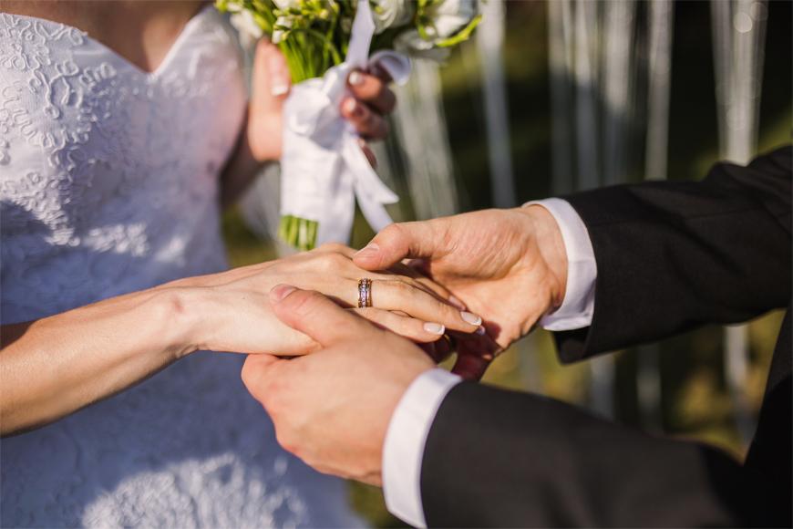 Mass Weddings
