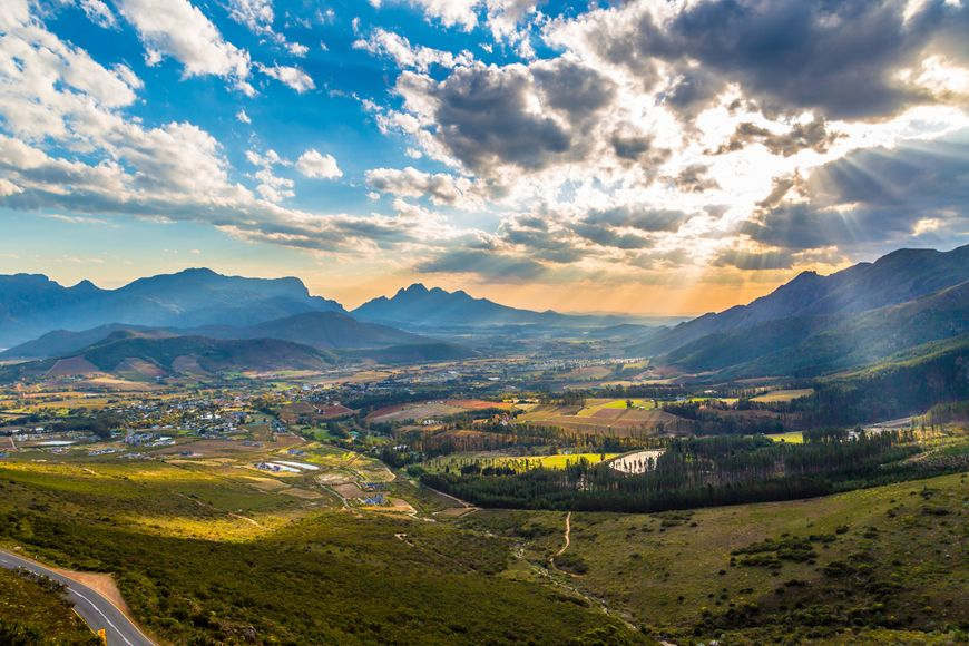 Expat Life in South Africa: The Discoveries I Made