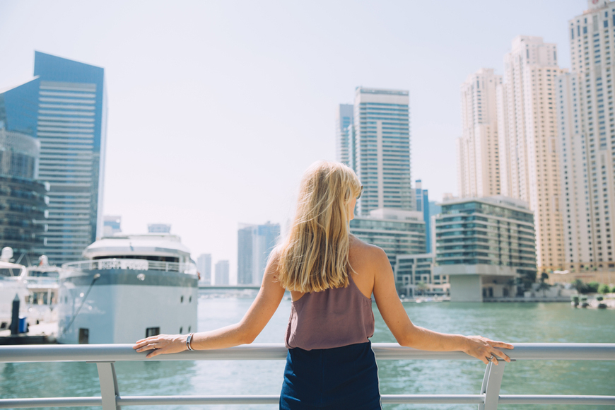 ExpatWoman Mini Survey - January 2019