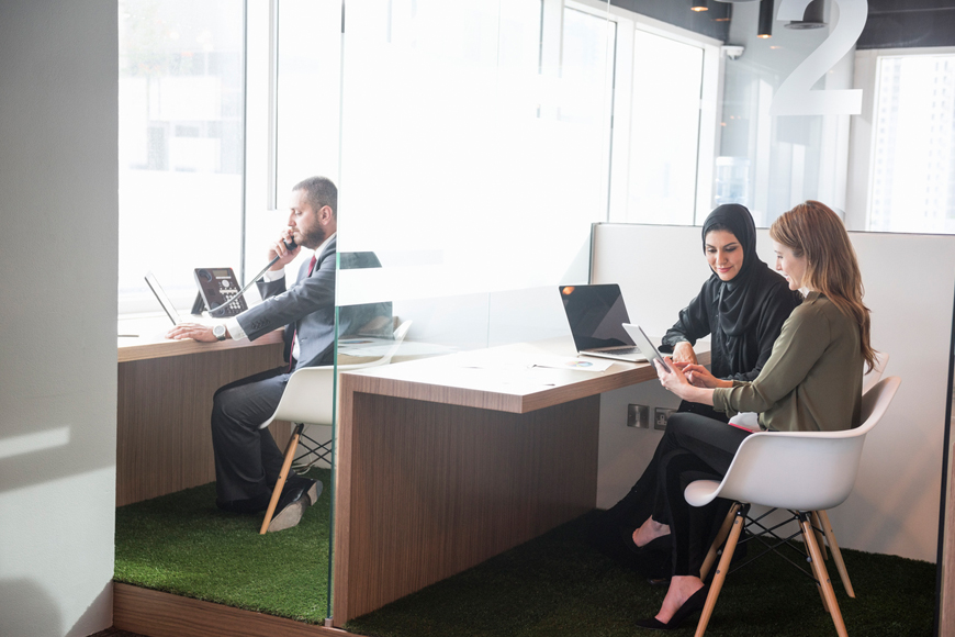 Ramadan working hours in Dubai and the UAE